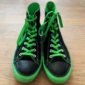 Converse Shoes - Converse Chuck Taylor High Top Sneakers Size 12
